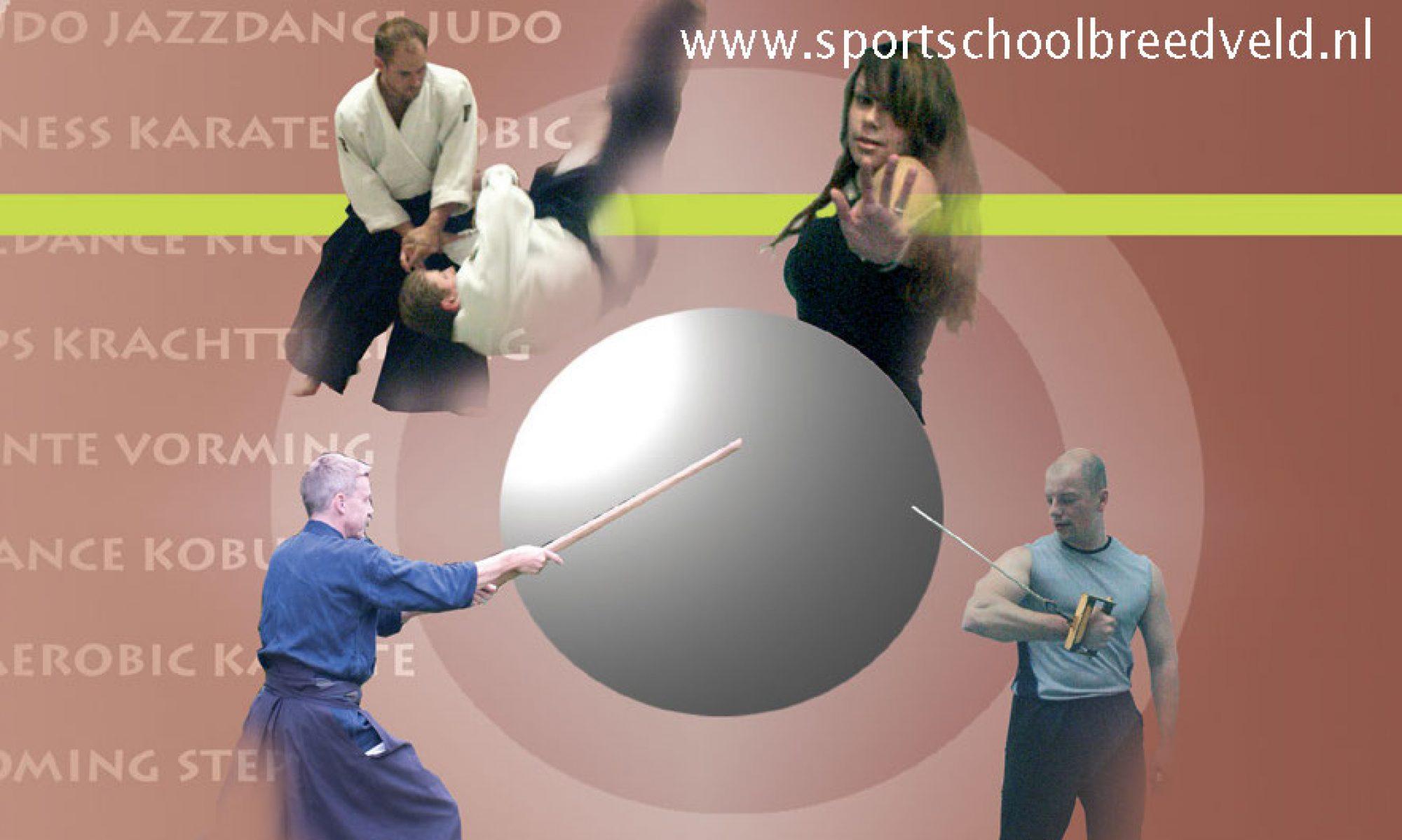 Sportschool Breedveld